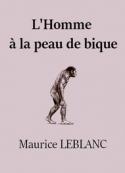 Maurice Leblanc: L'Homme à la peau de bique (Version 2)