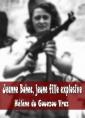 Jeanne Bohec, jeune fille explosive et plastiqueuse à bicyclette
