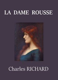 Illustration: La Dame rousse - Charles  Richard