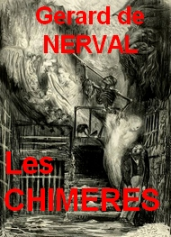 Illustration: Les CHIMERES - Gérard de Nerval