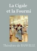 Théodore de Banville: La Cigale et la Fourmi