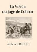 Alphonse Daudet: La Vision du juge de Colmar