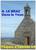 Anatole Le Braz: Pâques d'Islande, Nouvelle 04, Dans le Yeun