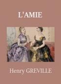 Henry Gréville: L'Amie