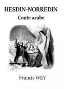 Francis Wey: Hesdin-Norredin, conte arabe