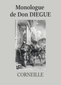 Pierre Corneille: Monologue de Don Diègue (Version 2)