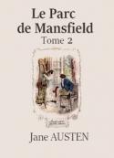 Jane Austen: Le Parc de Mansfield (Tome 2)
