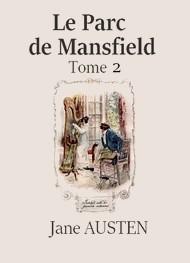 Jane Austen - Le Parc de Mansfield (Tome 2)