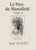 Jane Austen:  Le Parc de Mansfield (Tome 4)