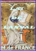 Marie de France: Lai de Lanval
