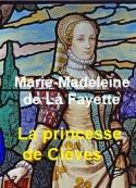 Marie madeleine De la fayette: La princesse de Clèves