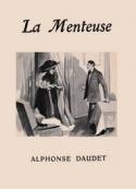 Alphonse Daudet: La Menteuse
