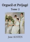 Jane Austen: Orgueil et Préjugé (Tome 2)