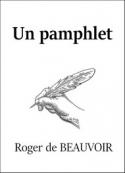 : Un pamphlet