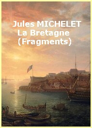 Illustration: La Bretagne _ ( fragments) - Jules Michelet