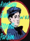 Arnould Galopin: Aventures d'un Apprenti Parisien Episode 63