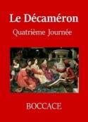 Boccace: Le Décaméron-Quatrième Journée
