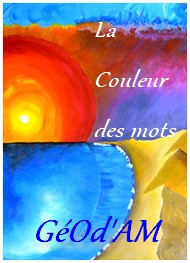 Geod'am - La couleur des mots