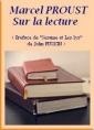 Sur la lecture, Préface de Sésame et les lys,deRuskin