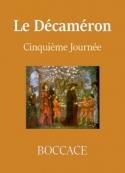 Boccace: Le Décaméron-Cinquième Journée