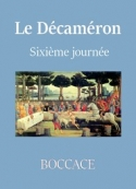 Boccace: Le Décaméron-Sixième Journée