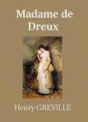 Henry Gréville: Madame de Dreux