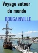 Louis antoine De bougainville: Voyage autour du monde