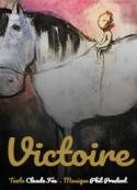 Claude Fée et Phil Prudent: Victoire