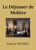 Paul de Musset: Le Déjeuner de Molière
