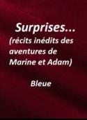 Bleue: Surprises