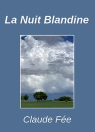 Illustration: La Nuit Blandine - Claude Fée