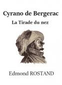 Edmond Rostand: Cyrano de Bergerac – La Tirade du nez (version 2)
