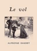 Alphonse Daudet: Le Vol