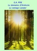edgar allan poe: Le domaine d'Arnheim_ Le cottage Landor