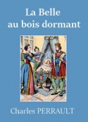 charles perrault: La Belle au bois dormant (Version 4)