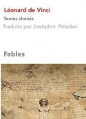 Léonard De vinci: Fables