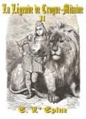 Ernest L'epine: La Légende de Croque-Mitaine II