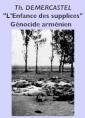 L'enfance des supplices (Génocide arménien)
