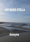 Anonyme: AVE MARIS STELLA