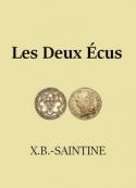 Saintine - x.b.: Les Deux Ecus
