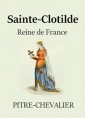 Sainte Clotilde, reine de France