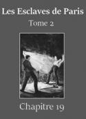 Emile Gaboriau: Les Esclaves de Paris – Tome 2 – Chapitre 19