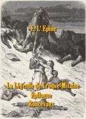 Ernest L'epine: La Légende de Croque-Mitaine Fin