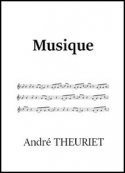André Theuriet: Musique