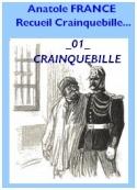Anatole France: Recueil Crainquebille, 01 Crainquebille
