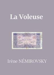 Illustration: La Voleuse - Irène Némirovsky