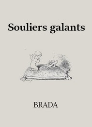 Illustration: Souliers galants - Brada