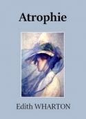 Edith Wharton: Atrophie