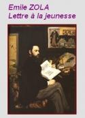Emile Zola: Lettre à la jeunesse, Affaire Dreyfus