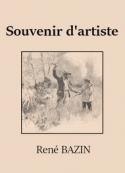 René Bazin: Souvenir d'artiste